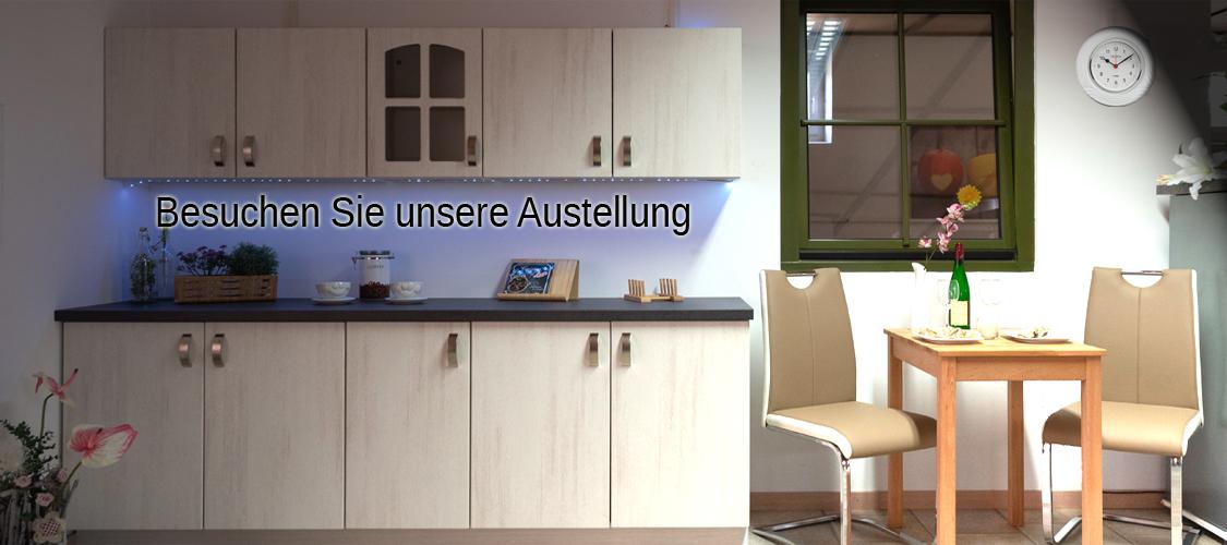 Top Startseite - Reinhard Herzer Möbelfertigung GK32